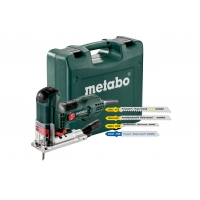 Лобзик METABO STE 100 Quick Set